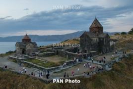 В Армении туризм вырос на 12% за первое полугодие 2018 года