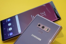 Samsung launches Galaxy Note 9, the most expensive Android phone yet