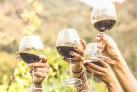 Vayots Dzor Wine Route seeks to develop wine tourism in Armenia