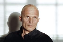 German actor Richard Sammel cast in new Karabakh film
