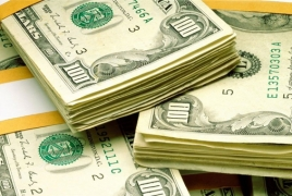 Ադրբեջանական բանկերը սահմանափակել են դոլարի վաճառքը