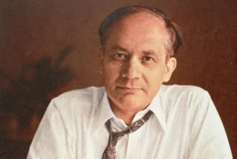Plaque honoring Raphael Lemkin to be unveiled in New York City