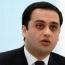 Офис Кочаряна обвинил власти Армении в срыве пресс-конференции экс-президента