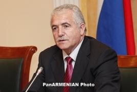 Բելառուսում ՀՀ դեսպան Օլեգ Եսայանը հետ է կանչվել