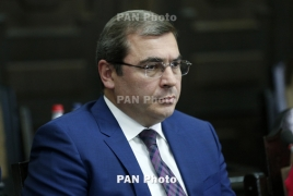 In 7 months, Armenia collected as much in taxes as it was to do in 2018