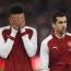 Arsenal: Aubameyang and Mkhitaryan on form in training