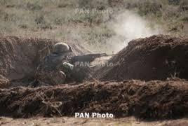 Karabakh thwarts Azerbaijan's sabotage on contact line