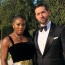 Alexis Ohanian enlightens Serena Williams on