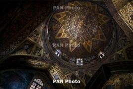 Armenian quarter is a rewarding detour when visiting Iran: NZ Herald
