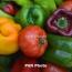 Экспорт овощей и фруктов из Армении вырос на 68%