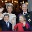 Բելգիայի թագավորական ընտանիքը Հայաստանում է