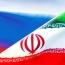 Russia says will further develop military, defense cooperation with Iran