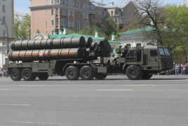 Turkey will receive Russian S-400 missile in 2019