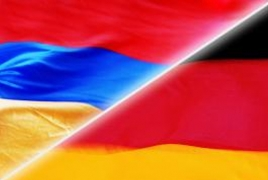 Trade between Germany and Armenia grew by 41%