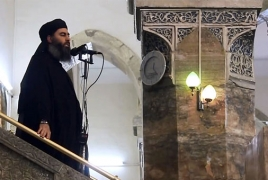New audio message from Islamic State leader reportedly released