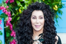 Cher slams DirecTV for misrepresenting Armenian Genocide film