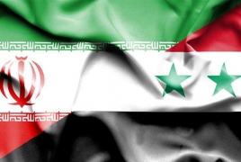 Иран и Сирия заключили оборонный союз