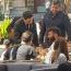 Բիլզերյանը ճաշել է Քոչարյանի կրտսեր որդու հետ