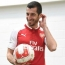 Mkhitaryan at the center of Arsenal's good attacking play: The Independent