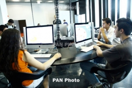 Eurasianet: Armenia's IT sector is an island of innovation