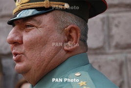 Апелляционный суд Армении отклонил жалобу адвоката генсека ОДКБ Юрия Хачатурова
