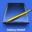 Пользователи Samsung Galaxy Note 9 обнаружили у смартфона дефект