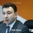 Շարմազանովը՝ Վոլսկուն. Բեռնատարներով ցորենի ներկրումն արգելելու Վրաստանի որոշումը կազդի ՀՀ բնակչության կենսամակարդակի վրա