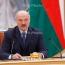 Президент Армении поздравил Лукашенко с днeм рождения