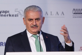 "Turkey ""to mend ties with Armenia after Yerevan-Baku problems solved"""