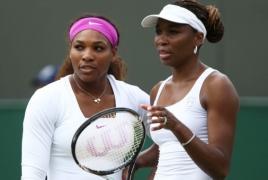 Серена и Винус Уильямс сыграют между собой в третьем круге US Open