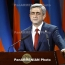 СК РА: Серж Саргсян фигурирует в уголовном деле о лишении имущества армянского бизнесмена из РФ