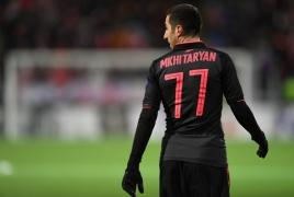 «Арсенал» Мхитаряна и азербайджанская команда сыграют в одной группе Лиги Европы