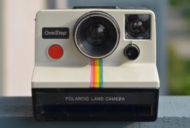Polaroid представила камеру мгновенной печати с дистанционным управлением