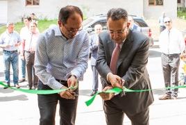 ԱԿԲԱ բանկը գործարկել է «Նոր Ավան» թվայնացված մասնաճյուղը