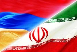 24% growth in Iran's non-oil Trade with Armenia