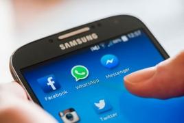 Instagram-ում ու Facebook-ում զանգվածային խափանում է գրանցվել