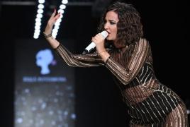 Ольга Бузова: Рада, что уже в сентябре приеду в Армению