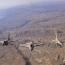 Сирийская оппозиция сообщила о начале масштабной российской бомбардировки в Идлибе