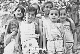 В Армении втрое увеличат пособие на второго ребенка