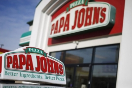 Papa John's, Domino's eager to enter Armenian market