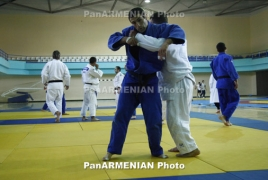 Azerbaijan fails to provide security guarantees for Armenian judokas