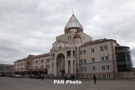 Congressional Armenian Caucus congratulates Artsakh independence