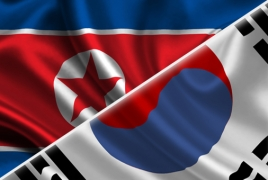 Two Koreas to hold summit as North renews denuclearisation pledge