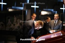 TripAdvisor: 2 Armenian museums in Asia's top 25 travellers' choice list
