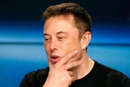 Маска обвинили в биржевых махинациях в связи с Tesla