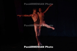 Михайловский театр в Петербурге открывает сезон возвращением на сцену балета Хачатуряна «Спартак»