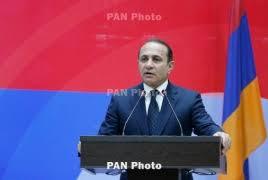 Экс-премьеру Армении предъявлено обвинение: Мера пресечения - подписка о невыезде