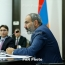 Armenian, Jewish nations united by age-old ties: Pashinyan