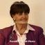 Британская баронесса Кэролайн Кокс вновь прибыла в Арцах: Ее принял глава МИД НКР