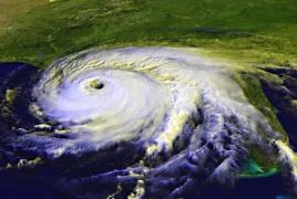 1 million-plus ordered to evacuate as Hurricane Florence nears Carolina